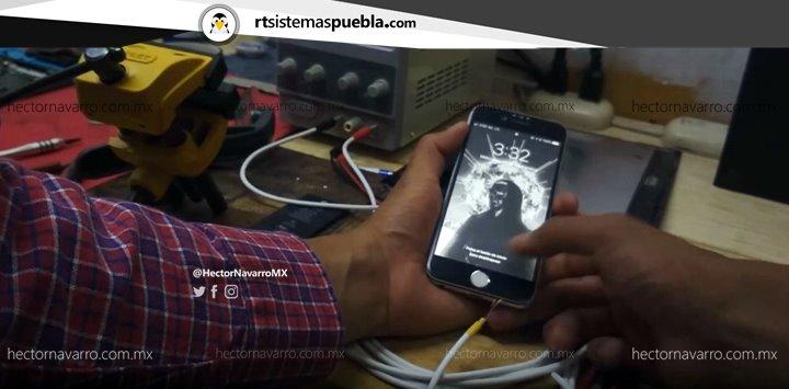 Probando el iPhone 6S