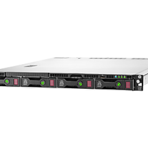 HPE ProLiant DL120 Gen9 E5-2603v4 tienda informatica puebla