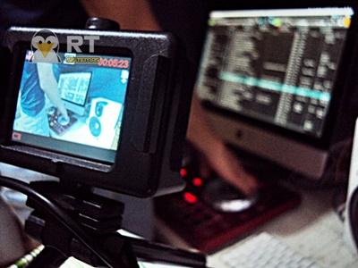 practicas profesionales diseño grafico fotografia y video puebla